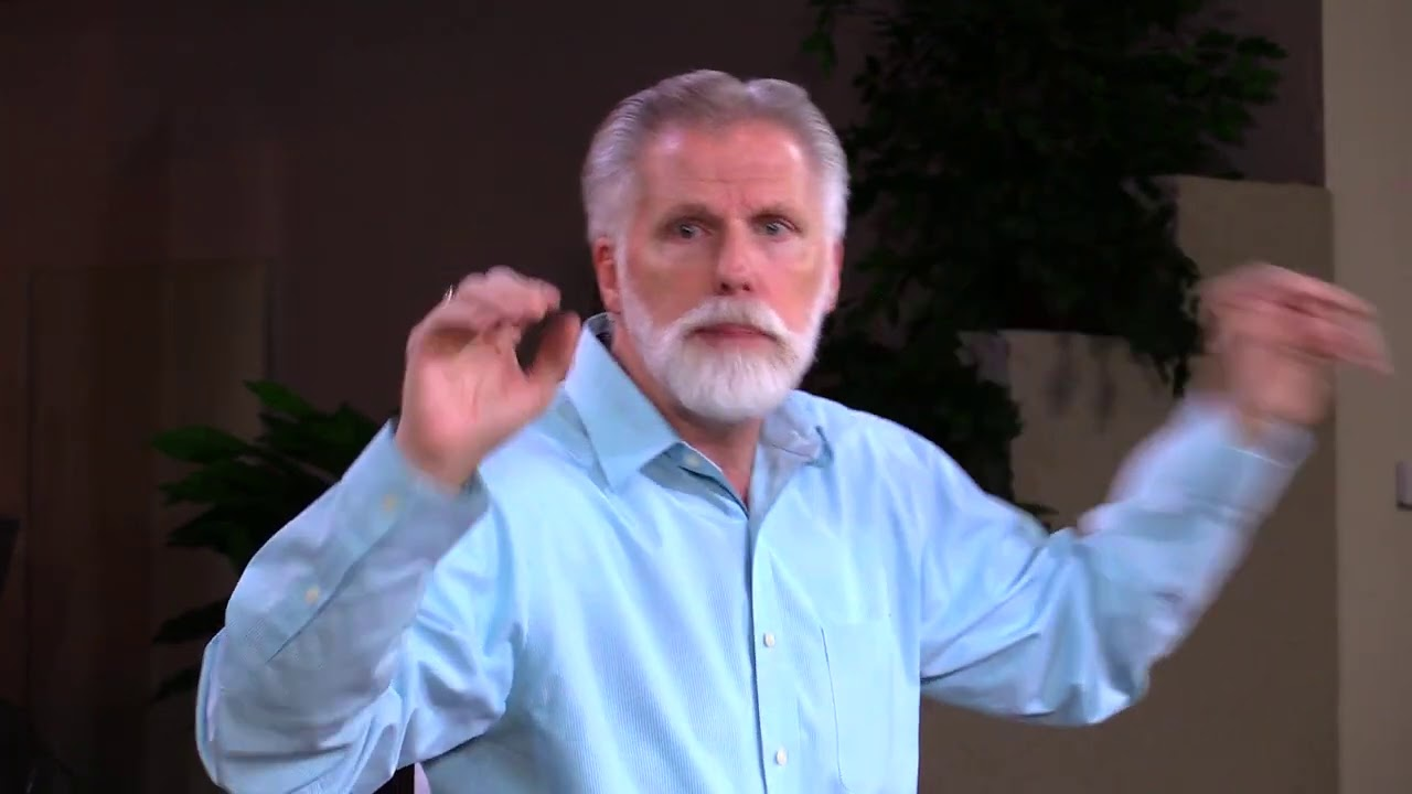 Living From Christ Within Pt 5 - Joe Sweet