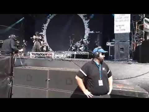 Babymetal Live At GoodThingsFestival Brisbane Day 3 (Full Show)