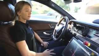 Die (digitale) Zukunft des Automobils