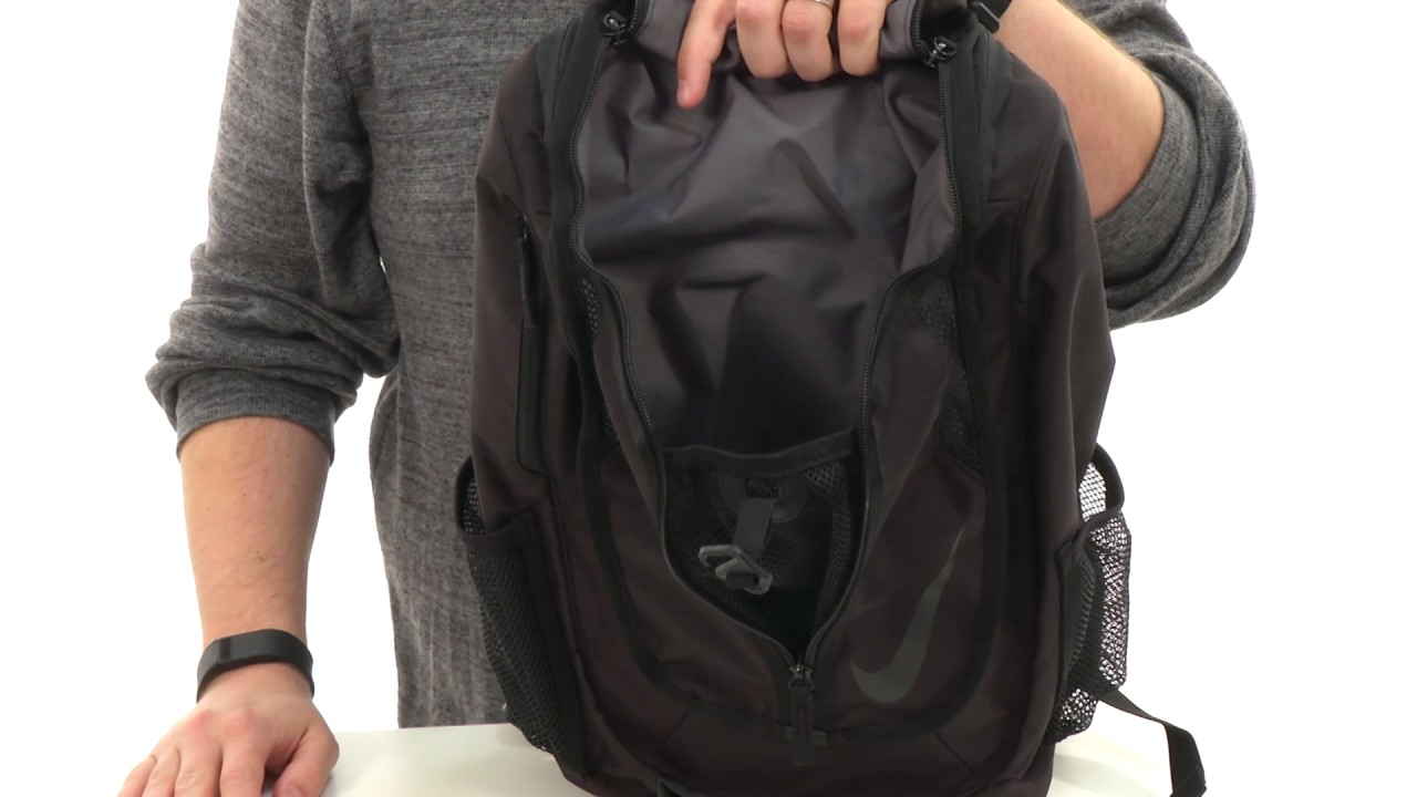 Nike Football Shield Backpack SKU 8554879 - YouTube 6e361dc83ab37