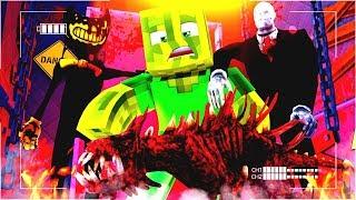 SCHAUE. NICHT. DIESES. VIDEO. - Minecraft HORROR
