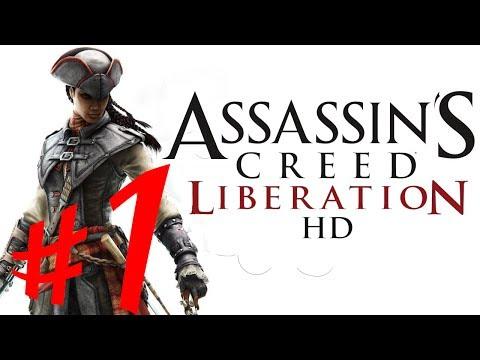Trailer do filme Assassins Creed: Liberation - O Filme