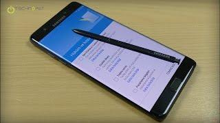 Galaxy Note 7 Fiyatı ve Teknik Özellikleri