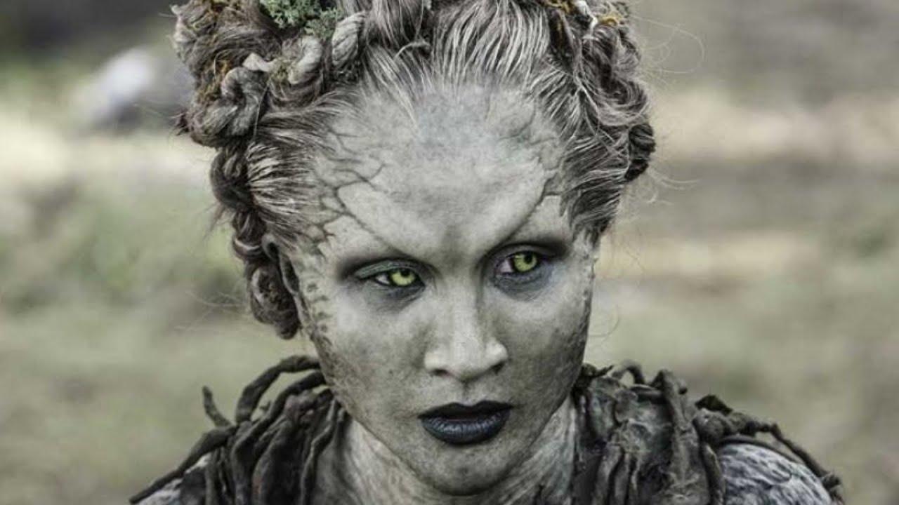 La belleza de la actriz de Leaf, de Juego de Tronos