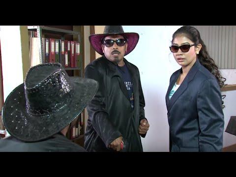 Marimayam   Ep 58 Part 2 - Story of private detectives   Mazhavil Manorama