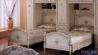 Мебель итальянской фабрики Pellegatta. ITALINI - поставщик мебели из Италии.