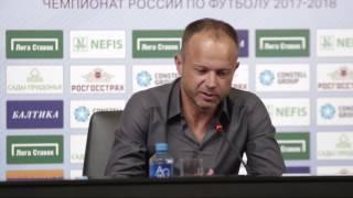 """Дмитрий Парфенов: """"Краснодар"""" - для многих пример, к этому все хотят стремиться"""