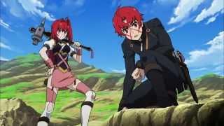Hitsugi no Chaika: Avenging Battle [AMV] - Za Slugger