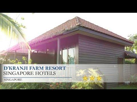 D'Kranji Farm Resort - Singapore Hotels, Singapore