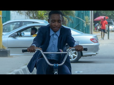 BMX NIGERIA (FINISHED BUSINESS CHAD SHARON )