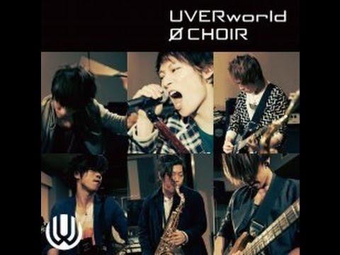 0 choir/UVERworld[叩いてみた]