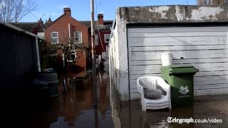 Tips on what to do if you are flooded