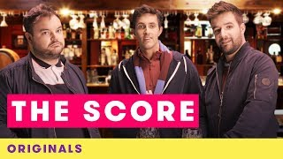 The Score | Comic Relief Originals
