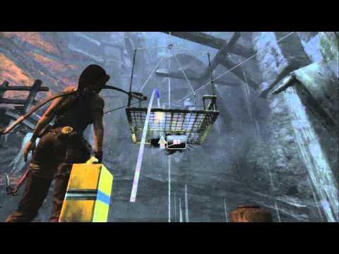 Tomb Raider: Well of Tears Walkthrough