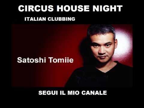 Satoshi Tomiie - Live @ Club Home - Budapest - 03 04 2004 - Prima Parte