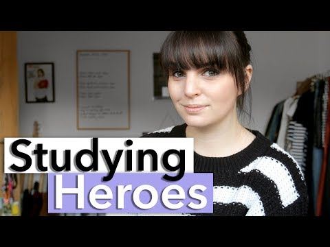 Improving your OWN life by studying your idols | Self-improvement 🎓