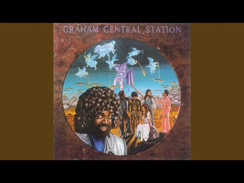 graham central station i can t stand the rain
