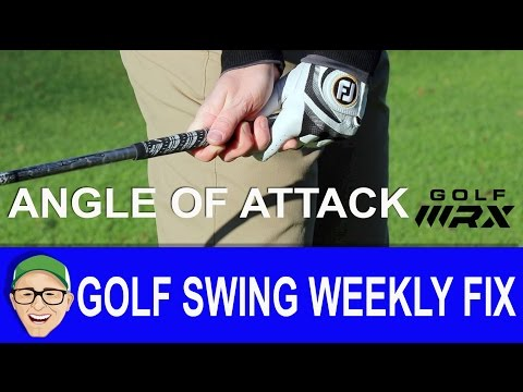 Angle Of Attack GSWF