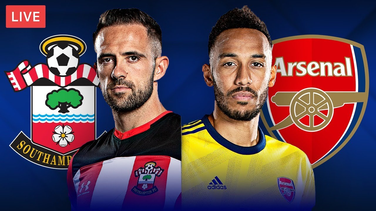 Arsenal vs. Southampton: Live stream, start time, TV, how to watch ...