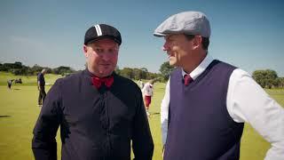 Australian Hickory Shaft Championship | The Golf Show