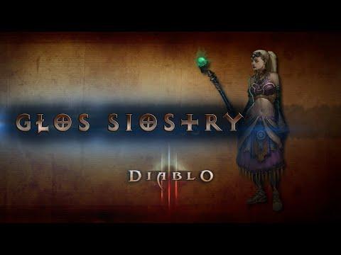 Głos Siostry - Misja poboczna Diablo 3