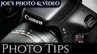 How To Download & Install Magic Lantern On To Your 600D | Photography Tips