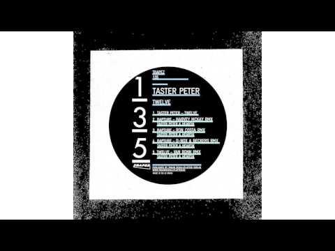 Taster Peter -  Rapture (Ron Costa remix) Trapez 135