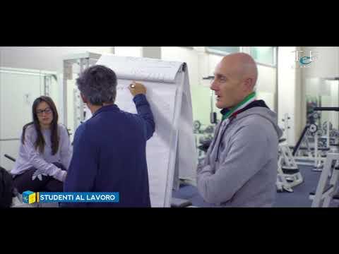 STUDENTI AL LAVORO 2.5 - SPORT THERAPIST ACCADEMY