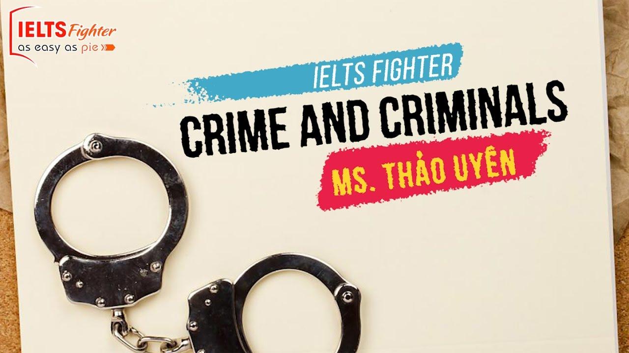 crime topic
