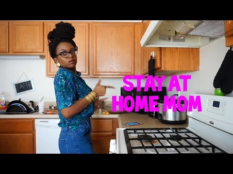 Life as A Stay At Home Mom Vlog #19