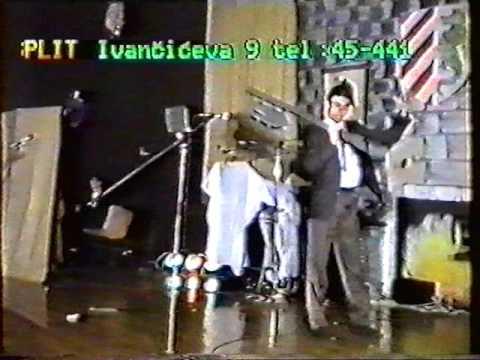 TŠC 1989  maturalna