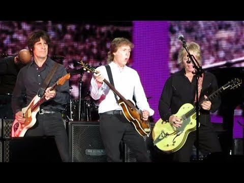 DVD Paul McCartney Brasil 2017 (Porto Alegre, Sao Paulo, Belo Horizonte, Salvador)