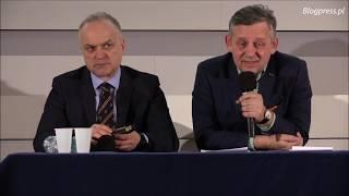Nowy jedwabny szlak – szanse i zagrożenia dla Polski (Czesław Warsewicz, Prezes Zarządu PKP Cargo)
