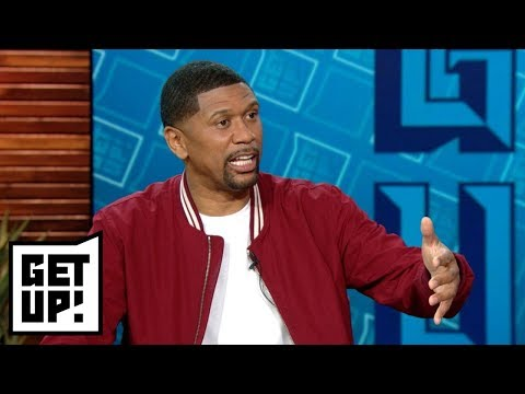 Jalen Rose on NFL national anthem policy: All you're doing is dividing locker rooms | Get Up! | ESPN