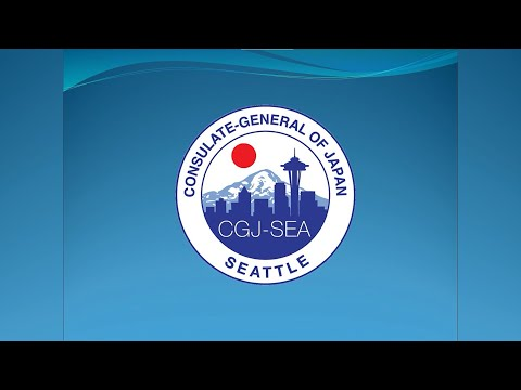 Consulate-General of Japan in Seattle   Japan Fair 2021   Video Premiering Channel