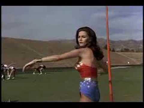 Wonder Woman Mix
