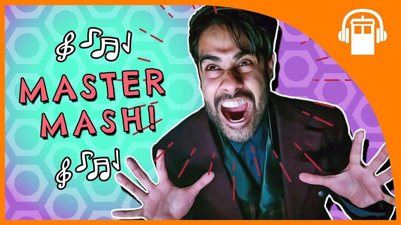 [DWPoop♪] Master Mash
