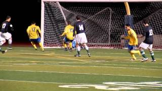 2011 cif ncs d1 boys soccer final de la salle vs newark memorial