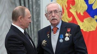 "Шерлок Холмс сдулся, поддержав Путина: ""Останьтесь навеки!"""