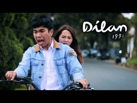 Parody Trailer Dilan 1991