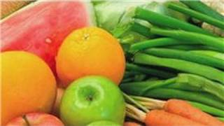 Nutritional Health : How to Eat a Raw Food Diet