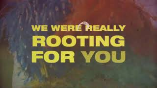 Alessia Cara - Rooting For You (Lyric Video)