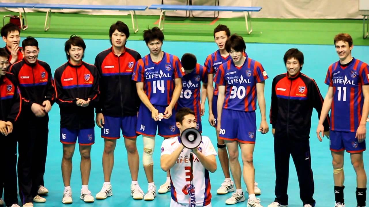 2012.02/19バレープレミア・JT×F...