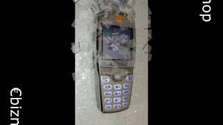 Видео Téléphone portable mobile Alcatel One Touch OT-735 gris (автор: Ebiznes Shop)