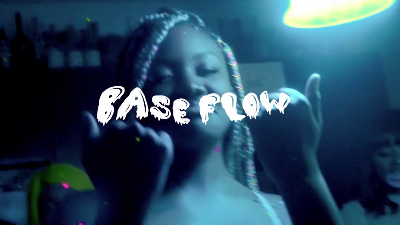 Base Flow - Zhané Monique [Prod  by OJF]