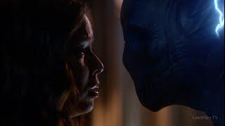 Зум похищяет Линду Парк | Флэш (2 сезон 6 серия)