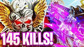 1000 Likes? (BO4) BEST SPITFIRE SMG CLASS SETUP TO GET NUCLEARS! (B...