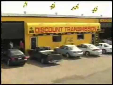 Sergeant Clutch Discount Transmission Repair Shop San Antonio