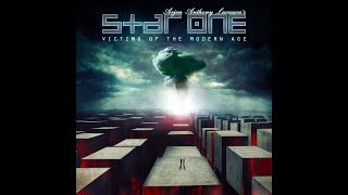 Star One - Victims Of The Modern Age [Full Album]