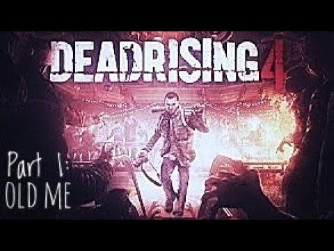 *First Video* Dead Rising 4 Part 1 |